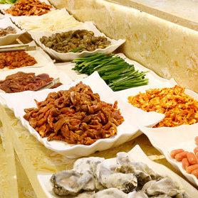 木槿花韩式烧烤
