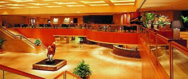金陵饭店酒店加盟