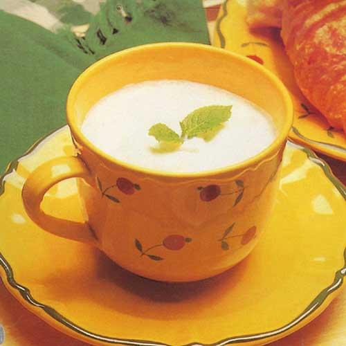 稻盛田奶茶