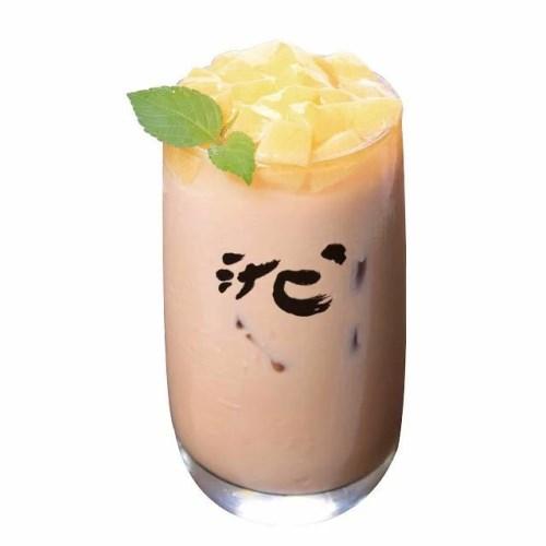 黑泷太郎奶茶