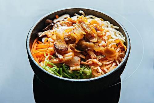 传香阁甏肉干饭