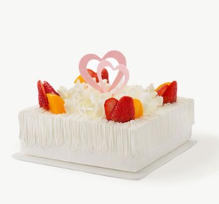 好利来蛋糕店