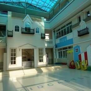 吉的堡幼儿园