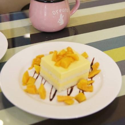 美丽家蛋糕