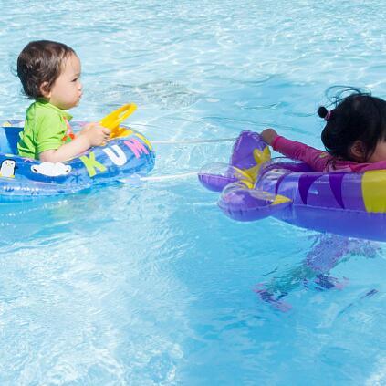 爱贝斯婴儿游泳馆