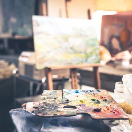 艺象标美术教育
