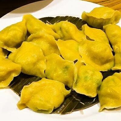 博山石蛤蟆水饺