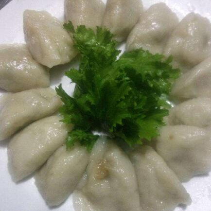 饺哆哆传家味道饺子