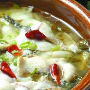 鱼见幸福酸菜鱼