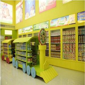 金宝贝母婴店