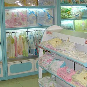 婴米乐纸尿裤