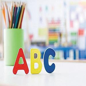 新概念幼儿英语