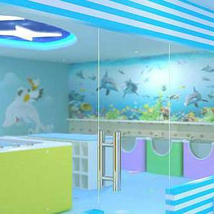 维尼宝贝婴儿游泳馆