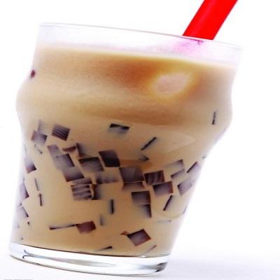 黑龙堂奶茶店