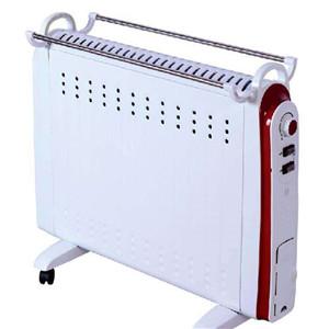 暖之屋石墨烯智能电暖