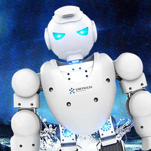 酷码少儿编程机器人