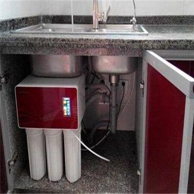 艾欧史密斯净水机