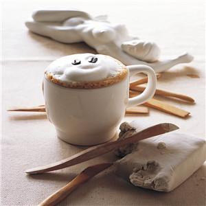 茶一巷奶茶