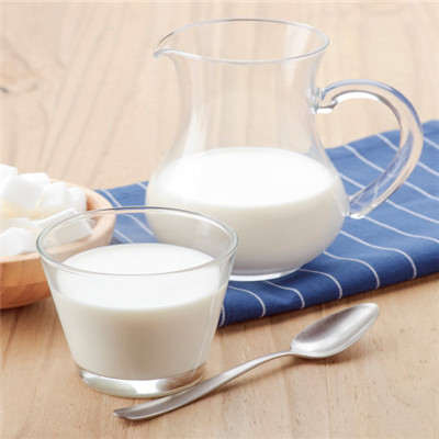 好一多牛奶