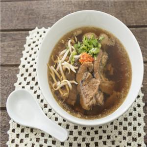 吴氏牛肉汤