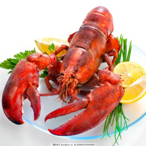 抢座麻辣小龙虾