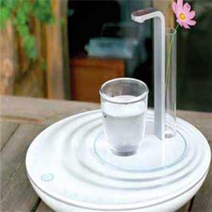 奇淼净水器