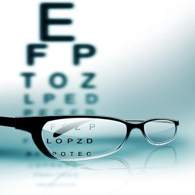 爱明天使视力保健