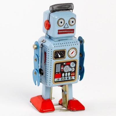 贝乐机器人俱乐部