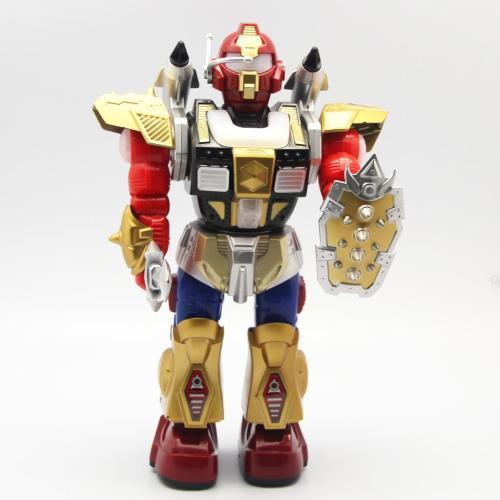 乐探机器人