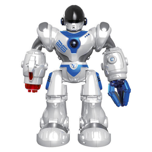 中鸣智能机器人教育