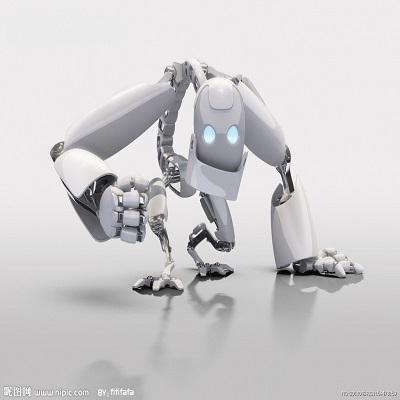 博派机器人