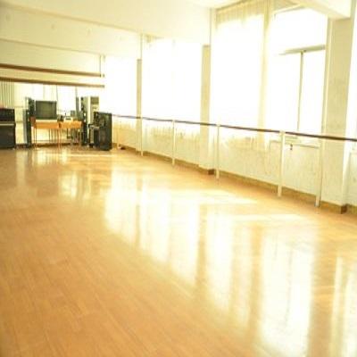 水灵子舞蹈培训
