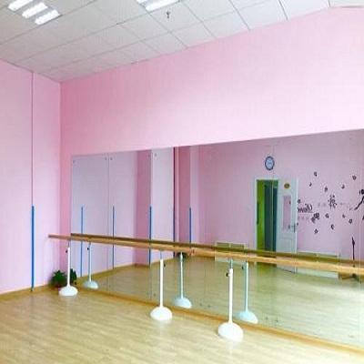 jad舞蹈工作室