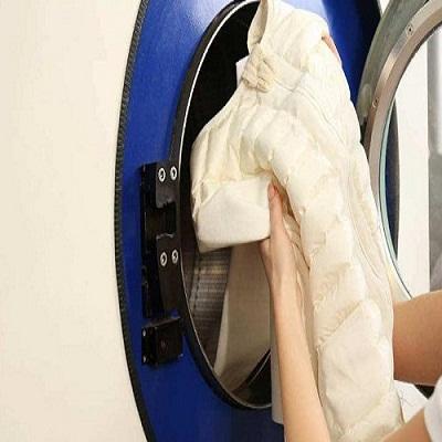 伊莱雅洁洗衣