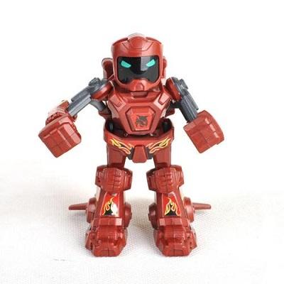 艾力克智能机器人