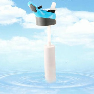 三杯水净水器