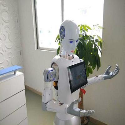 兄弟连机器人教育