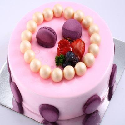 侧田家蛋糕