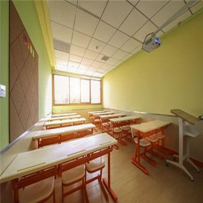 华西英语学校