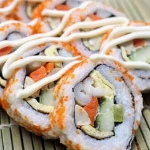 新一番回转寿司