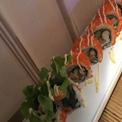 木子卷寿司