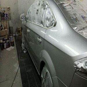 福莱士洗车