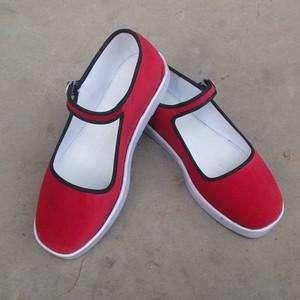 福联升布鞋