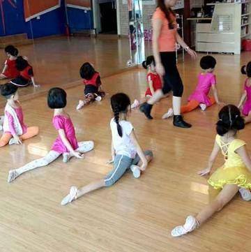 尚舞艺术培训