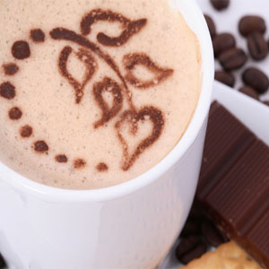 hi coffee嗨咖啡